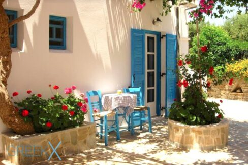 Hotel Studios For Sale Naxos Greece, Apartments Hotel for Sale Greece 16