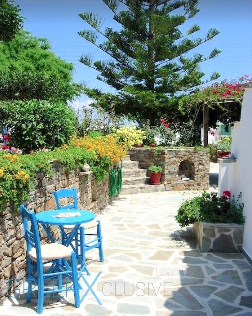Hotel Studios For Sale Naxos Greece, Apartments Hotel for Sale Greece 17