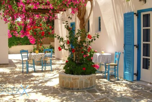 Hotel Studios For Sale Naxos Greece, Apartments Hotel for Sale Greece 2