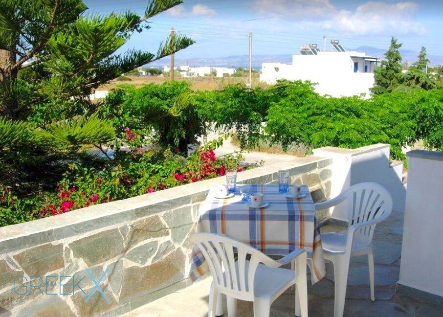 Hotel Studios For Sale Naxos Greece, Apartments Hotel for Sale Greece 4