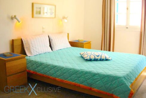 Hotel Studios For Sale Naxos Greece, Apartments Hotel for Sale Greece 7