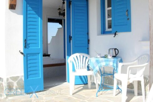 Hotel Studios For Sale Naxos Greece, Apartments Hotel for Sale Greece 9