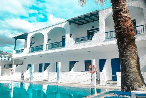 Hotel for Sale Sithonia Chalkidiki, Hotel Sales Halkidiki Greece