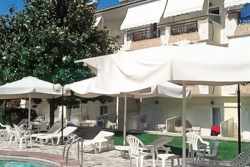 Hotel for Sale in Kassandra Halkidiki, Halkidiki Hotels for Sale 11