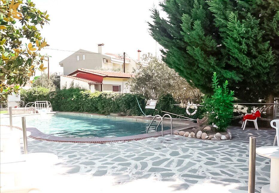 Hotel for Sale in Kassandra Halkidiki, Halkidiki Hotels for Sale 13