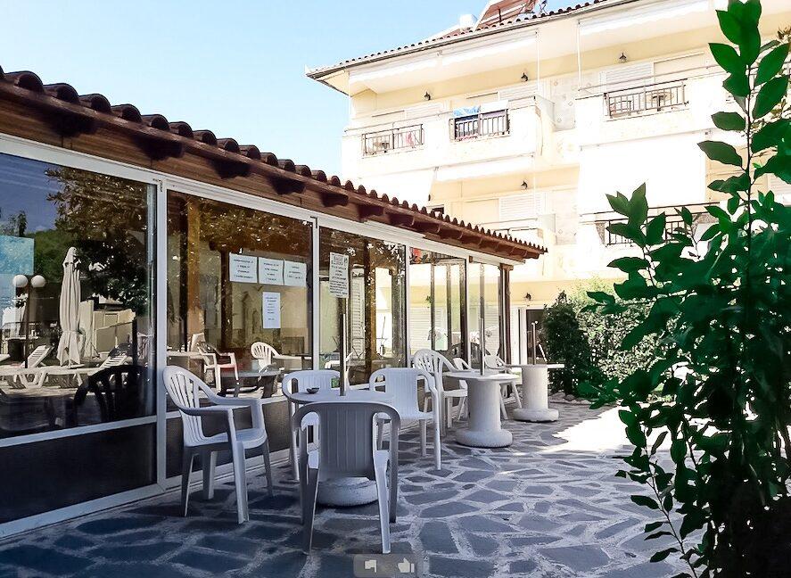 Hotel for Sale in Kassandra Halkidiki, Halkidiki Hotels for Sale 16
