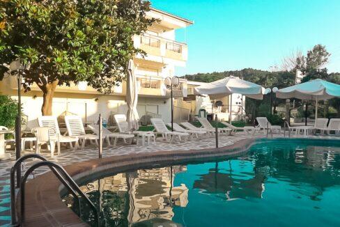 Hotel for Sale in Kassandra Halkidiki, Halkidiki Hotels for Sale
