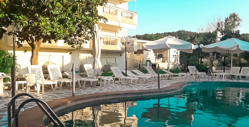 Hotel for Sale in Kassandra Halkidiki, Halkidiki Hotels for Sale