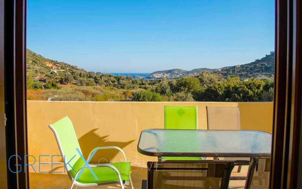 House in Crete with sea View and private pool, Properties in Crete Greece 11