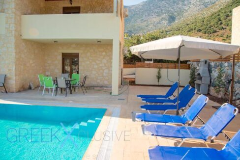 House in Crete with sea View and private pool, Properties in Crete Greece 13