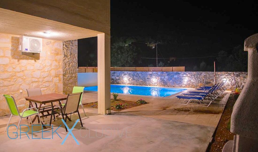 House in Crete with sea View and private pool, Properties in Crete Greece 17