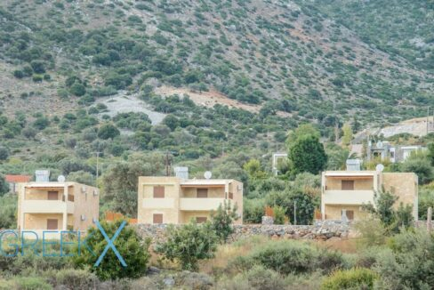 House in Crete with sea View and private pool, Properties in Crete Greece 18