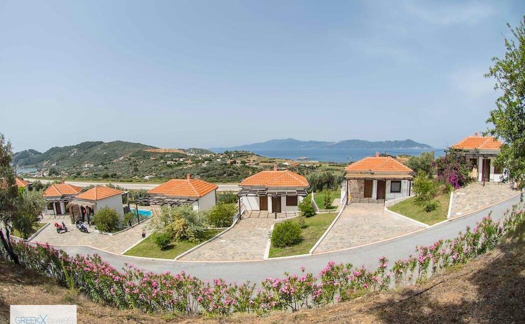 House with sea view in Skiathos Island, House in Greek Islands 10