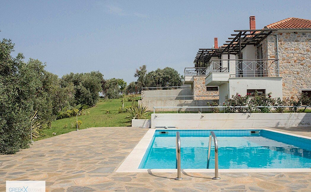 House with sea view in Skiathos Island, House in Greek Islands 11