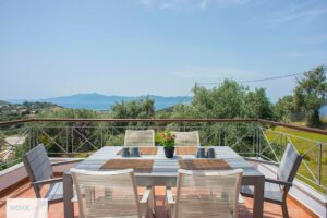 House with sea view in Skiathos Island, House in Greek Islands