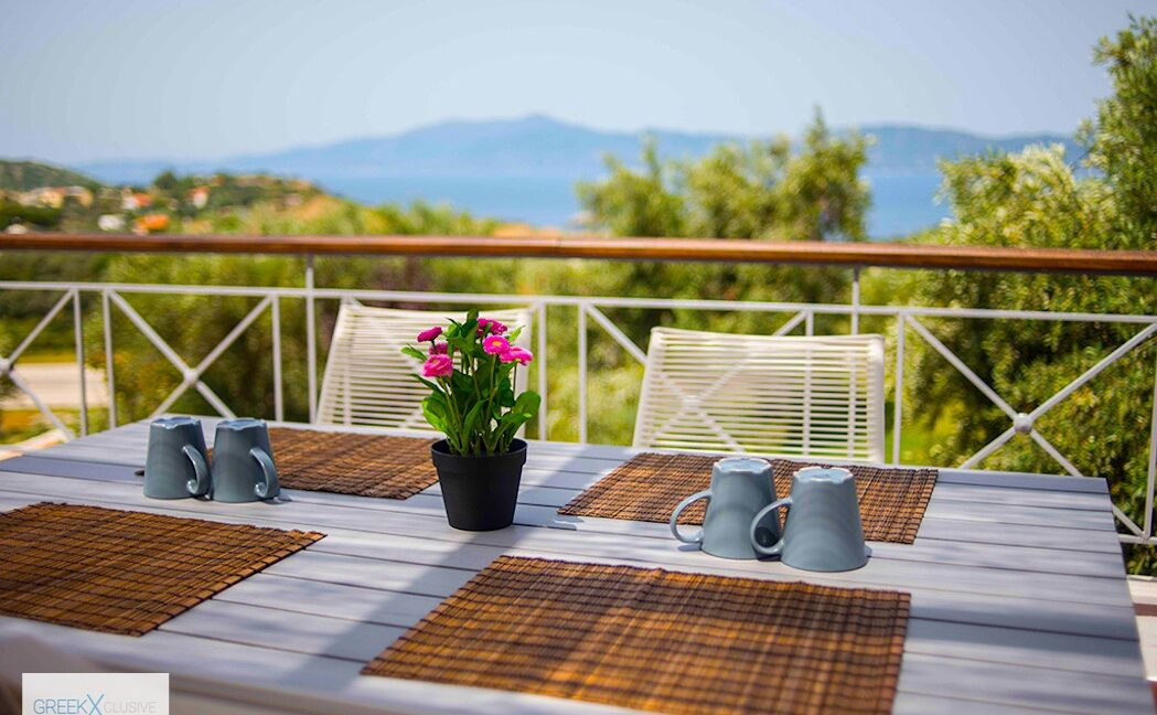 House with sea view in Skiathos Island, House in Greek Islands 18