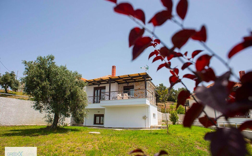 House with sea view in Skiathos Island, House in Greek Islands 19