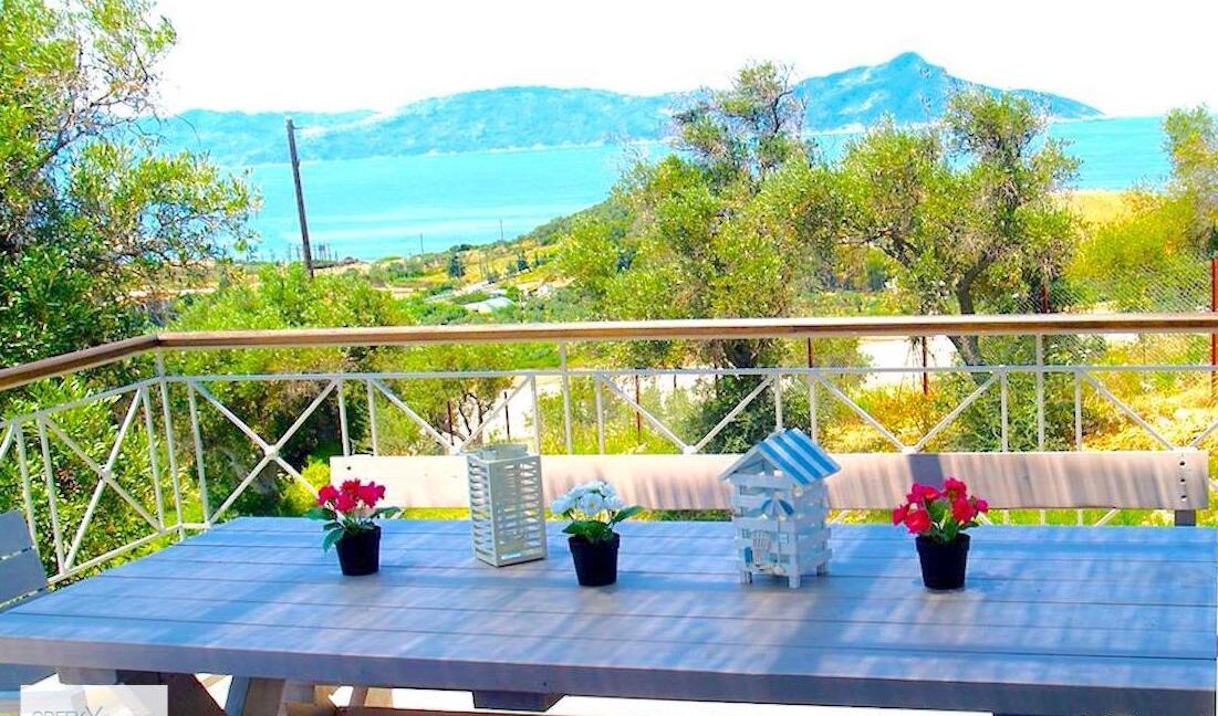 House with sea view in Skiathos Island, House in Greek Islands 2