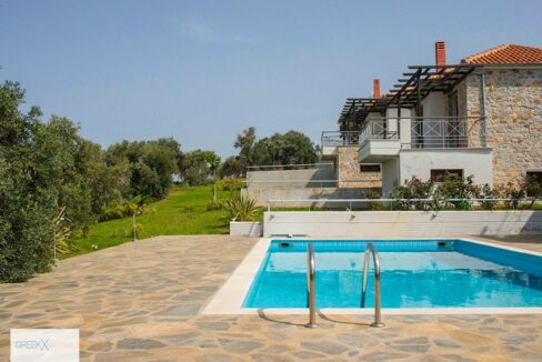 House with sea view in Skiathos Island, House in Greek Islands 20