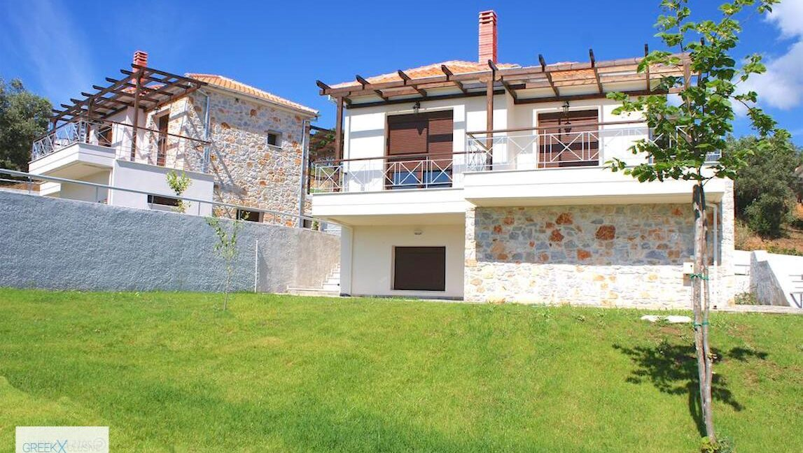 House with sea view in Skiathos Island, House in Greek Islands 9