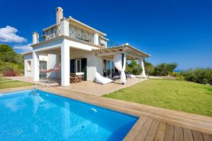 Luxury Home in Corfu Greece , Corfu Homes for Sale