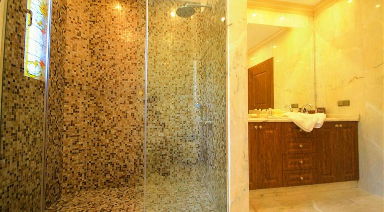 Luxury Sea front Villa in Attica FOR SALE - Porto Germeno, Luxury Beachfront Estate Greece, Luxury Estates Greece 1