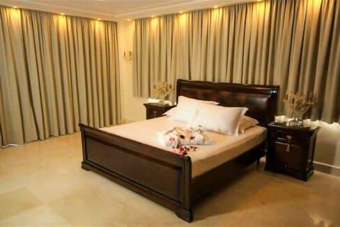 Luxury Sea front Villa in Attica FOR SALE - Porto Germeno, Luxury Beachfront Estate Greece, Luxury Estates Greece 10
