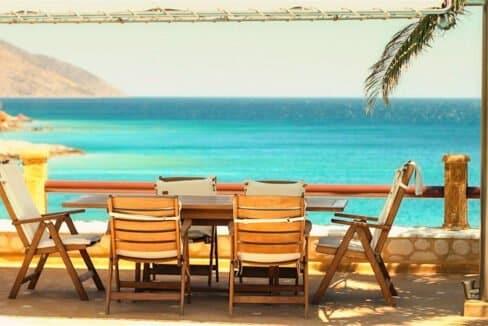 Luxury Sea front Villa in Attica FOR SALE - Porto Germeno, Luxury Beachfront Estate Greece, Luxury Estates Greece 23