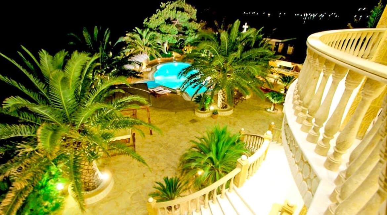 Luxury Sea front Villa in Attica FOR SALE - Porto Germeno, Luxury Beachfront Estate Greece, Luxury Estates Greece 31
