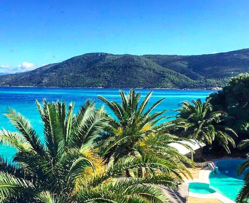 Luxury Sea front Villa in Attica FOR SALE - Porto Germeno, Luxury Beachfront Estate Greece, Luxury Estates Greece 40