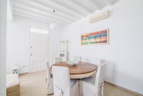 Maisonette for sale Mykonos with sea view , Agios Stefanos 19