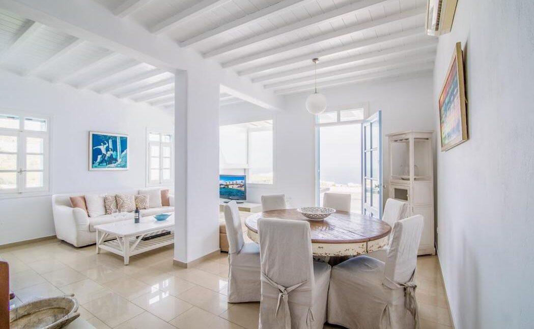 Maisonette for sale Mykonos with sea view , Agios Stefanos 20