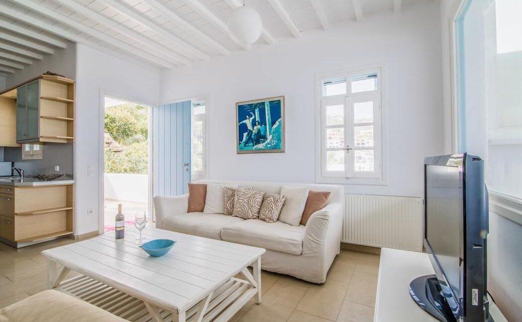 Maisonette for sale Mykonos with sea view , Agios Stefanos 22