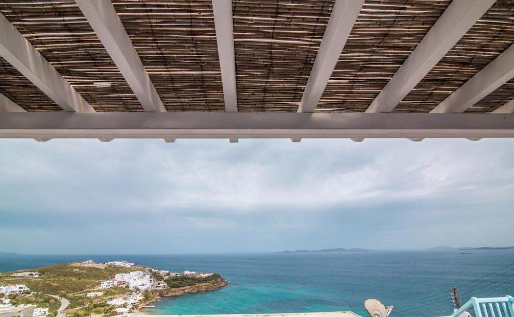 Maisonette for sale Mykonos with sea view , Agios Stefanos 27