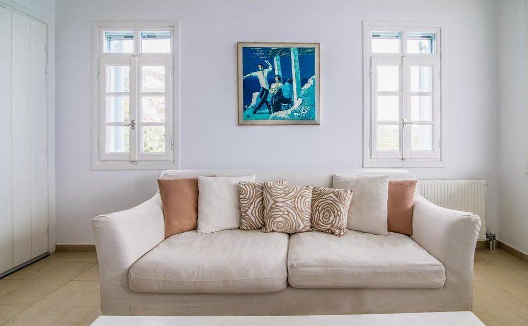 Maisonette for sale Mykonos with sea view , Agios Stefanos 28