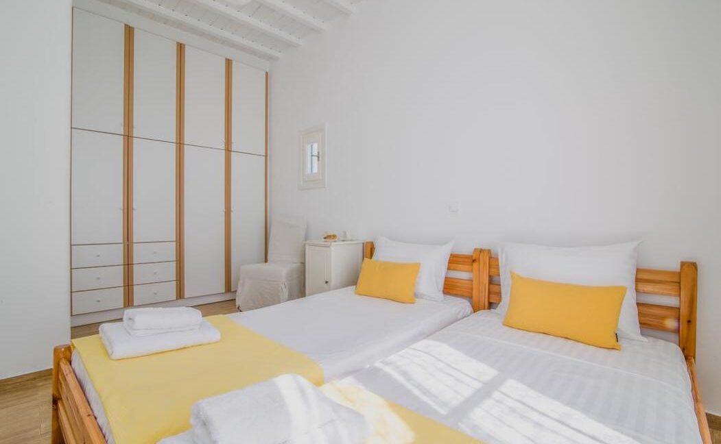 Maisonette for sale Mykonos with sea view , Agios Stefanos 3