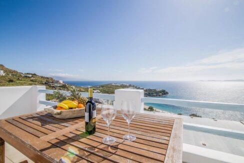 Maisonette for sale Mykonos with sea view , Agios Stefanos 30