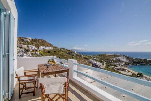 Maisonette for sale Mykonos with sea view , Agios Stefanos 31