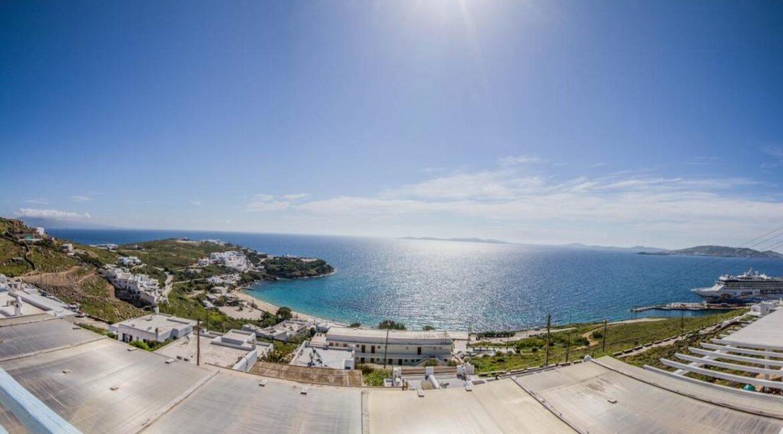 Maisonette for sale Mykonos with sea view , Agios Stefanos 32