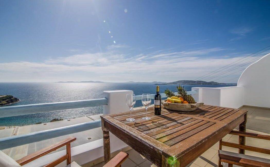 Maisonette for sale Mykonos with sea view , Agios Stefanos 33