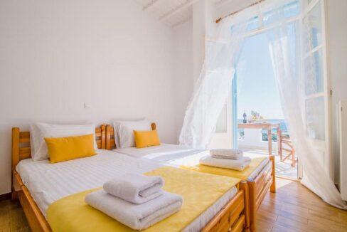 Maisonette for sale Mykonos with sea view , Agios Stefanos 34