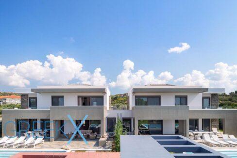 Modern Villa in Kassandra Halkidiki, Polychrono, Halkidiki Properties 1