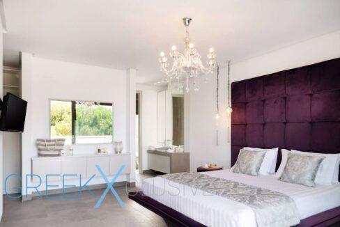 Modern Villa in Kassandra Halkidiki, Polychrono, Halkidiki Properties 12