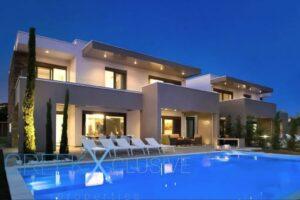 Modern Villa in Kassandra Halkidiki, Polychrono, Halkidiki Properties