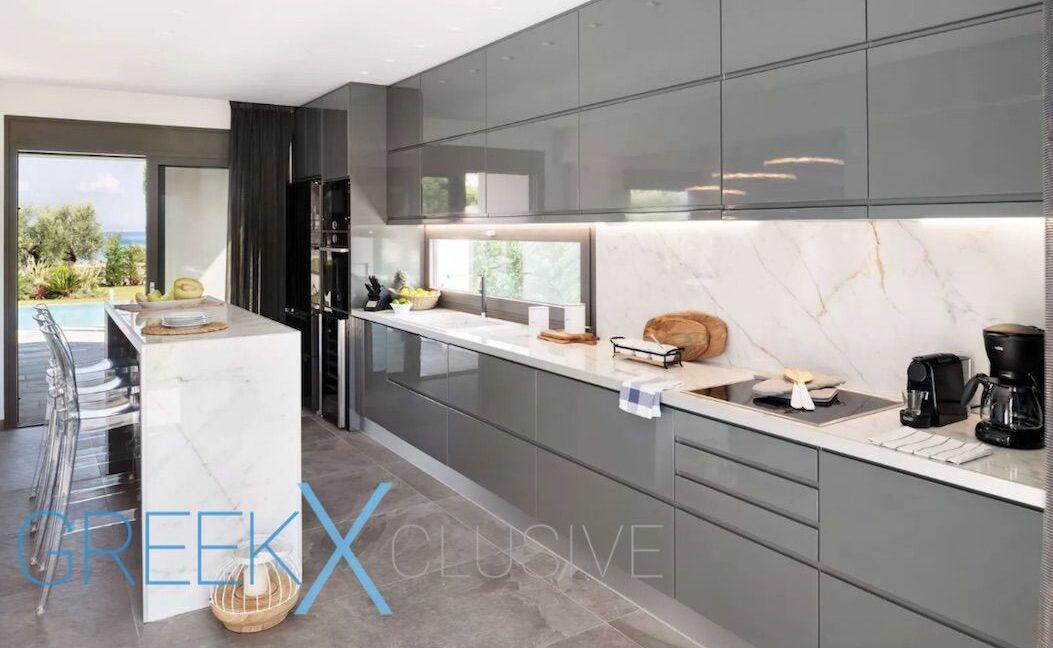 Modern Villa in Kassandra Halkidiki, Polychrono, Halkidiki Properties 5