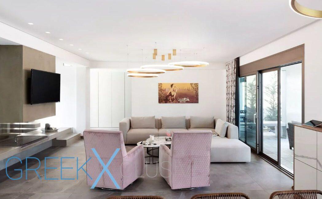 Modern Villa in Kassandra Halkidiki, Polychrono, Halkidiki Properties 8