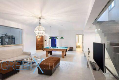 Modern Villa in Kassandra Halkidiki, Polychrono, Halkidiki Properties 9