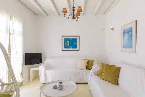 Mykonos Villa in Choulakia with Sea View, Mykonos Property 11