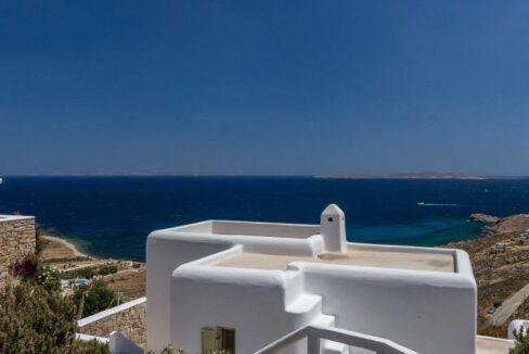 Mykonos Villa in Choulakia with Sea View, Mykonos Property 16