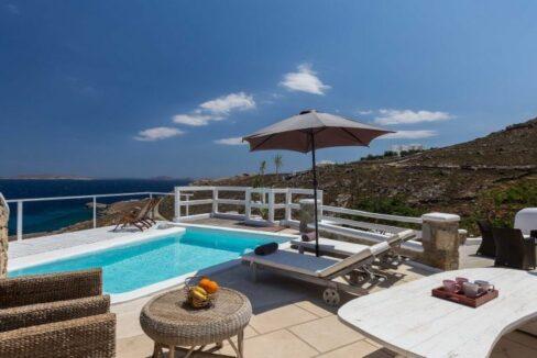 Mykonos Villa in Choulakia with Sea View, Mykonos Property 20